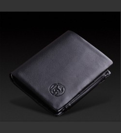 Draco Leather Wallet
