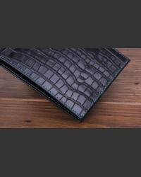 Ottimo Croco Leather Wallet