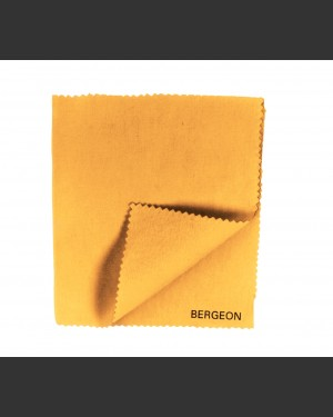 Bergeon 6032 Swiss Anti-Static Cleaning Cloth